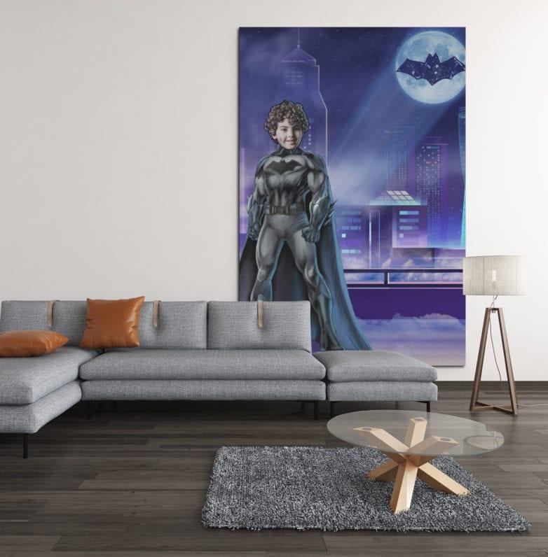 custom art print poster canvas gifts